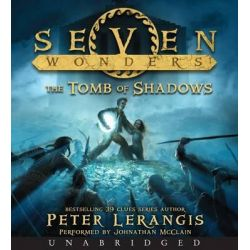 Tomb of Shadows, The Tomb of Shadows CD Audio Book (Audio CD) by Peter Lerangis, 9780062321985. Buy the audio book online.