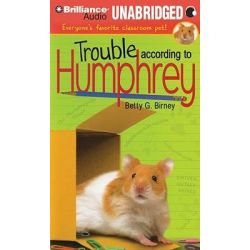 Trouble According to Humphrey, Humphrey (Audio) Audio Book (Audio CD) by Betty G Birney, 9781441858559. Buy the audio book online.