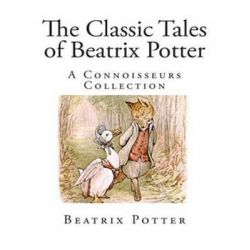 Timeless Tales of Beatrix Potter, Peter Rabbit and Friends Audio Book (Audio CD) by Beatrix Potter, 9781494500009. Buy the audio book online.