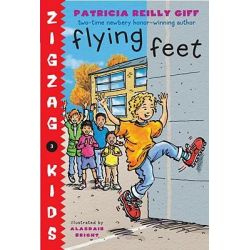 Zigzag Kids: Flying Feet & Star Time, Books 3 & 4 Audio Book (Audio CD) by Patricia Reilly Giff, 9780307738714. Buy the audio book online.