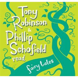 Tony Robinson and Phillip Schofield Read Fairy Tales Audio Book (Audio CD) by Tony Robinson, 9781908571953. Buy the audio book online.