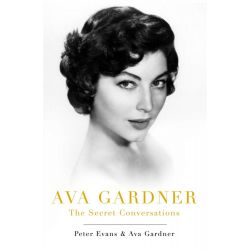 Booktopia eBooks - Ava Gardner, The Secret Conversations by Ava Gardner. Download the eBook, 9781471101168.