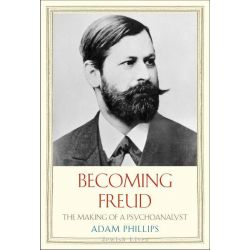 Booktopia eBooks - Becoming Freud, The Making of a Psychoanalyst by Adam Phillips. Download the eBook, 9780300159653.