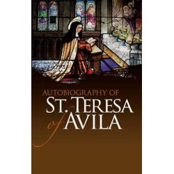 Booktopia eBooks - Autobiography of St. Teresa of Avila by St. Teresa of Avila. Download the eBook, 9780486119144.