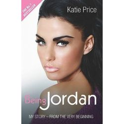 Booktopia eBooks - Being Jordan, The real story of one of the most notorious celebrities in Britain today. by Katie Price. Download the eBook, 9781843582434.