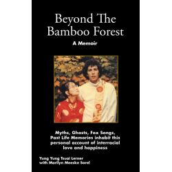 Booktopia eBooks - Beyond the Bamboo Forest, The True Adventures of a Young Chinese Dancer Who Stepped Into Her Dreams and Discovered the World. by Yung Lerner. Download the eBook, 9781496
