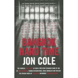Booktopia eBooks - Bangkok Hard Time, The Surreal True Story of How a WesternTeenager Came of Age in 1960s Bangkok, Turn