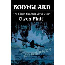 Booktopia eBooks - Bodyguard by Owen Platt. Download the eBook, 9780595765867.
