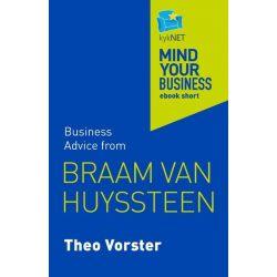 Booktopia eBooks - Braam van Huyssteen, Mind Your Business ebook short by Theo Vorster. Download the eBook, 9781868426638.