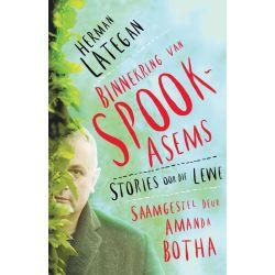 Booktopia eBooks - Binnekring van Spookasems, Stories oor die lewe by Herman Lategan. Download the eBook, 9781868426270.