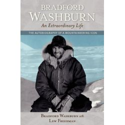 Booktopia eBooks - Bradford Washburn, An Extraordinary Life, The Autobiography of a Mountaineering Icon by Bradford Washburn. Download the eBook, 2370004895079.