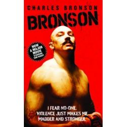 Booktopia eBooks - Bronson by Charles Bronson. Download the eBook, 9781843587453.