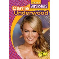 Booktopia eBooks - Carrie Underwood by Mary Kate Frank. Download the eBook, 9781433943911.