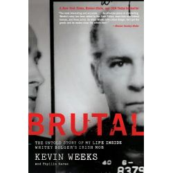 Booktopia eBooks - Brutal, The Untold Story of My Life Inside Whitey Bulger's Irish Mob by Kevin Weeks. Download the eBook, 9780061739736.