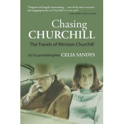 Booktopia eBooks - Chasing Churchill, The Travels of Winston Churchill by Celia Sandys. Download the eBook, 9781910065280.