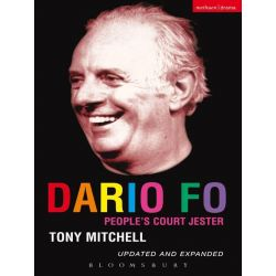 Booktopia eBooks - Dario Fo, People's Court Jester by Tony Mitchell. Download the eBook, 9781408148648.