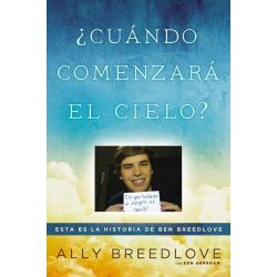 Booktopia eBooks - Cuando comenzara el cielo?, Esta es la historia de Ben Breedlove by Ally Breedlove. Download the eBook, 9780698164581.