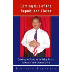 Booktopia eBooks - Coming Out of the Republican Closet - Coming to Terms with Being Black, Patriotic and Conservative by Reginald Bohannon. Download the eBook, 9781412203869.