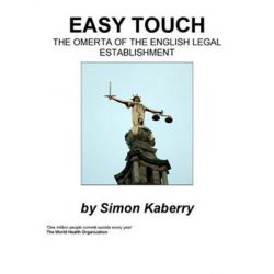 Booktopia eBooks - Easy Touch by Simon Kaberry. Download the eBook, 9781905610228.