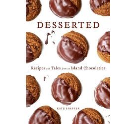 Booktopia eBooks - Desserted, Recipes and Tales from an Island Chocolatier by Kate Shaffer. Download the eBook, 2370004740706.
