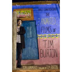 Booktopia eBooks - Direct Conversations, The Animated Films of Tim Burton (Foreword by Tim Burton) by Tim Lammers. Download the eBook, 2370005090572.