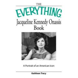 Booktopia eBooks - Everything Jacqueline Kennedy Onassis Book, A portrait of an American icon by Kathleen Tracy. Download the eBook, 9781440524400.