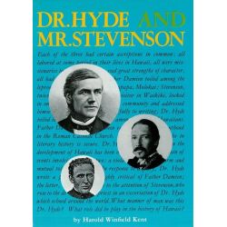 Booktopia eBooks - Dr. Hyde and Mr. Stevenson, The Life of the Rev. Dr. Charles McEwen Hyde including a discussion of th