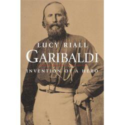 Booktopia eBooks - Garibaldi by Lucy Riall. Download the eBook, 9780300176513.
