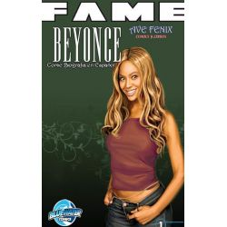 Booktopia eBooks - Fame, Beyonce (Spanish Edition) by CW Cooke. Download the eBook, 9781629786070.