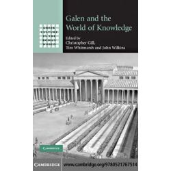 Booktopia eBooks - Galen and the World of Knowledge by Christopher Gill. Download the eBook, 9780511763687.