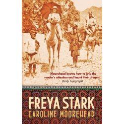 Booktopia eBooks - Freya Stark by Caroline Moorehead. Download the eBook, 9780749016098.
