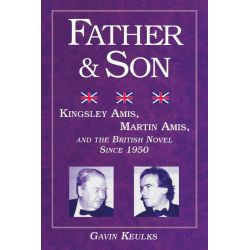 Booktopia eBooks - Father and Son, Kingsley Amis, Martin Amis, and the British Novel since 1950 by Gavin Keulks. Download the eBook, 9780299192136.
