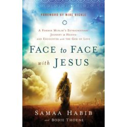 Booktopia eBooks - Face to Face with Jesus, A Former Muslim's Extraordinary Journey to Heaven and Encounter with the God of Love by Bodie Thoene. Download the eBook, 9781441263650.