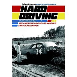 Booktopia eBooks - Hard Driving, The Wendell Scott Story by Brian Donovan. Download the eBook, 2370002833042.