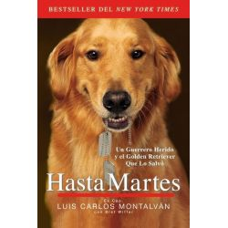 Booktopia eBooks - Hasta Martes by Luis Carlos Montalván. Download the eBook, 9780698184077.