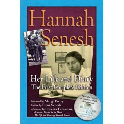 Booktopia eBooks - Hannah Senesh, Her Life and Diary, the First Complete Edition by Hannah Senesh. Download the eBook, 9781580235754.