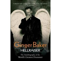 Booktopia eBooks - Ginger Baker - Hellraiser, The Autobiography of The World's Greatest Drummer by Ginger Baker. Download the eBook, 9781857828641.