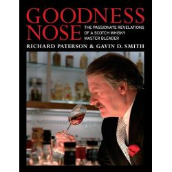 Booktopia eBooks - Goodness Nose, The Passionate Revelations of a Scotch Whisky Master Blender by Richard Paterson. Download the eBook, 2370005114803.