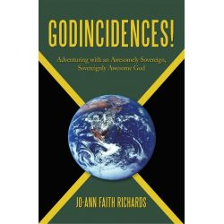 Booktopia eBooks - Godincidences!, Adventuring with an Awesomely Sovereign, Sovereignly Awesome God by Jo-Ann Faith Richards. Download the eBook, 9781452072456.