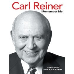 Booktopia eBooks - I Remember Me by Carl Reiner. Download the eBook, 9781477264553.