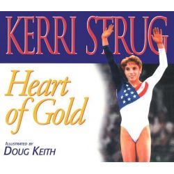 Booktopia eBooks - Heart of Gold by Kerri Strug. Download the eBook, 9781589796362.