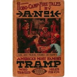 Booktopia eBooks - Hobo Camp Fire Tales by A-No. 1. Download the eBook, 9781891053795.