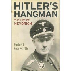 Booktopia eBooks - Hitler's Hangman, The Life of Heydrich by Robert Gerwarth. Download the eBook, 9780300177466.