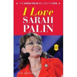 Booktopia eBooks - I Love Sarah Palin/I Hate Sarah Palin by Ross Bernstein. Download the eBook, 9781617497063.
