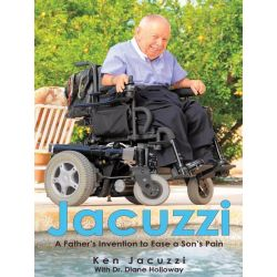 Booktopia eBooks - Jacuzzi by Ken Jacuzzi. Download the eBook, 9780595814985.