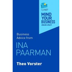 Booktopia eBooks - Ina Paarman, Mind Your Business ebook short by Theo Vorster. Download the eBook, 9781868426645.