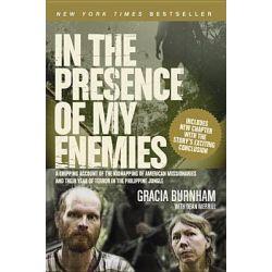 Booktopia eBooks - In the Presence of My Enemies by Gracia Burnham. Download the eBook, 9781414358635.