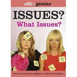 Booktopia eBooks - Issues? What Issues?, The real, raw, and honest ramblings of 30 somethings by Genine Howard. Download the eBook, 9780987280701.