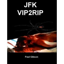 Booktopia eBooks - JFK VIP2RIP by Paul Gibson. Download the eBook, 9781105819537.