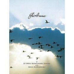 Booktopia eBooks - Joanna by Joanna Manganaro. Download the eBook, 9781426957222.